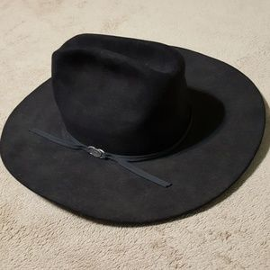 bb8d2016103214 Beaver Brand Accessories - Beaver Brand Vintage Custom Made Cowboy Hat.